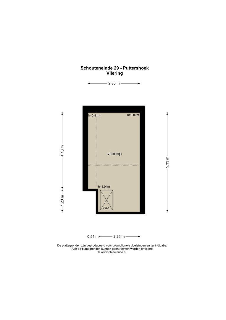 Schouteneinde 29 plattegrond-41