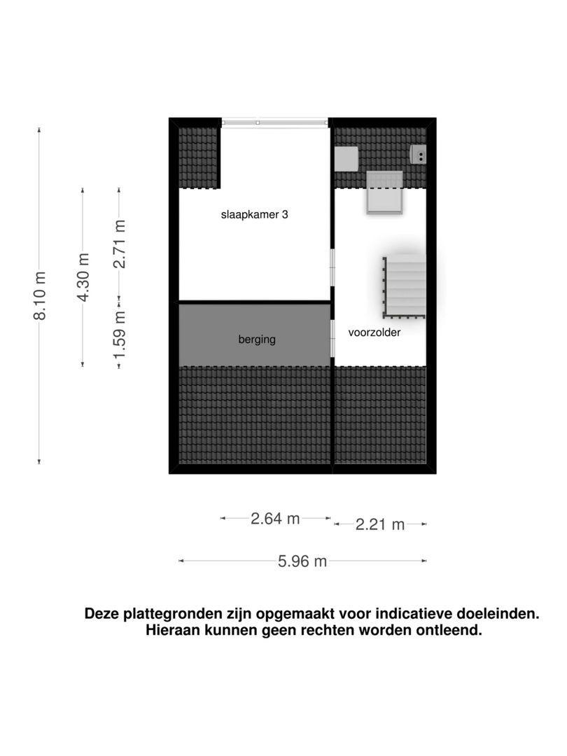 Heyne van Althenastraat 30 plattegrond-31