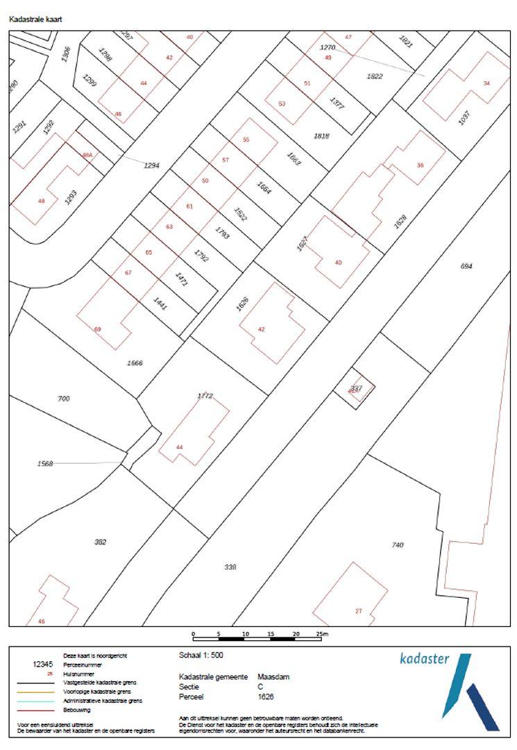 Gatsedijk 42 plattegrond-33