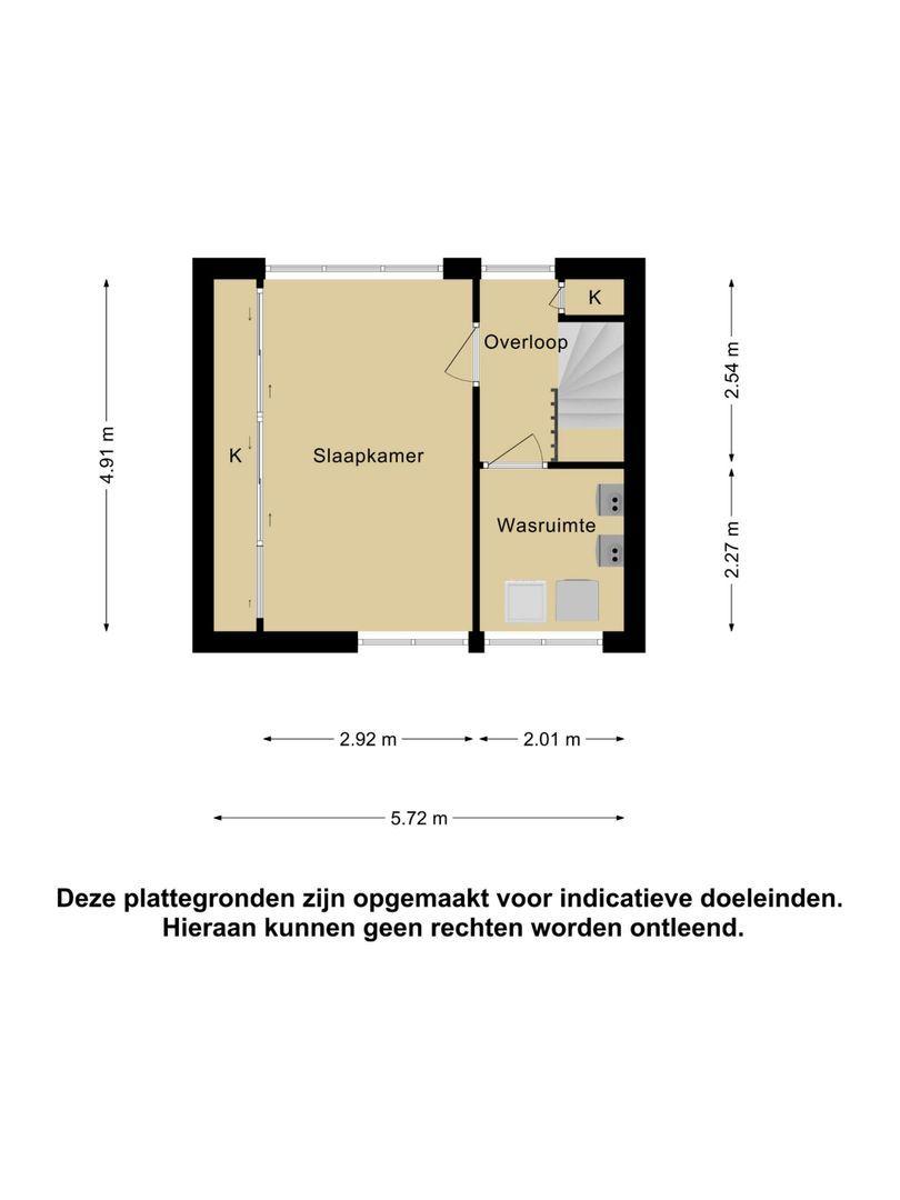 Schubertpad 66 plattegrond-32