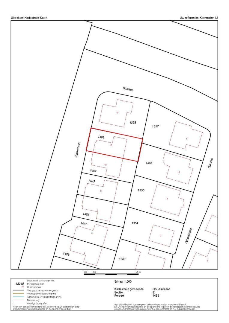 Karnmolen 12 plattegrond-26