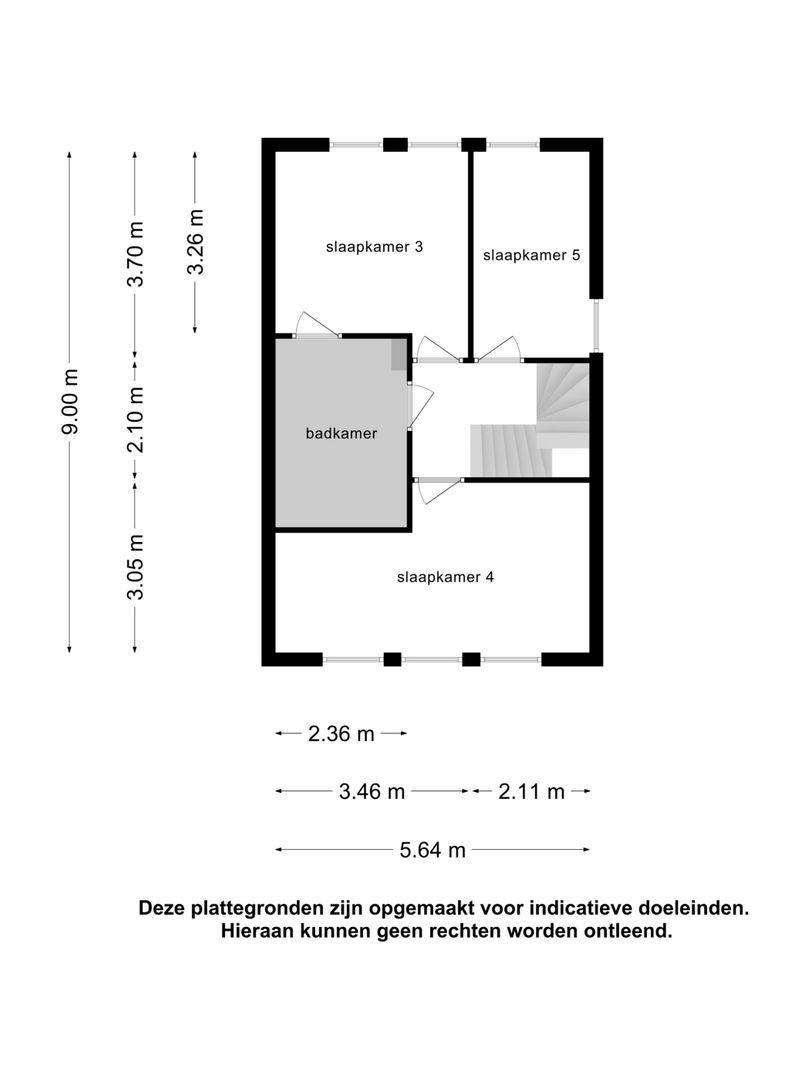 Valeriaan 1 plattegrond-26