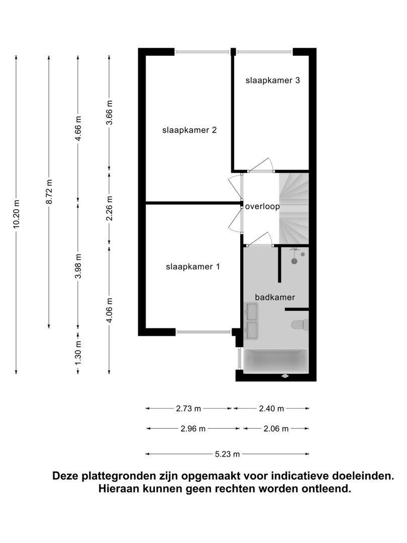 Grasgors 15 plattegrond-29
