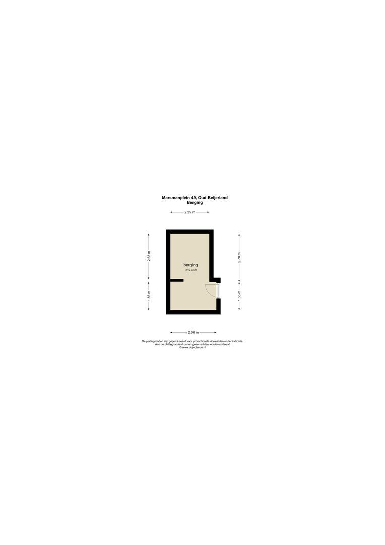 Marsmanplein 49 plattegrond-36