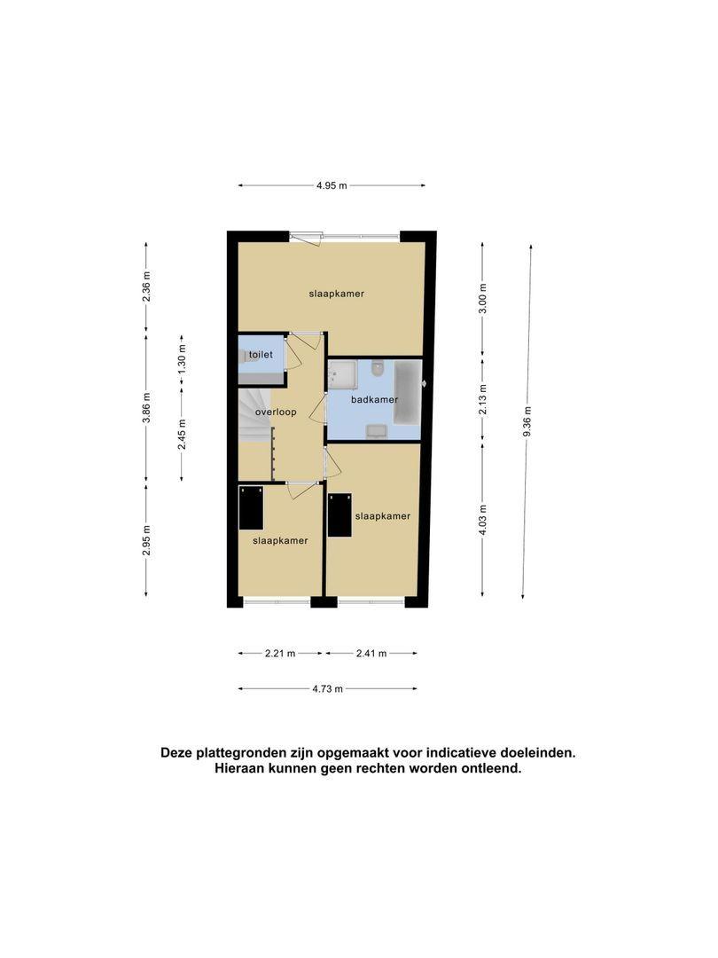 Schorredijk 7 plattegrond-38