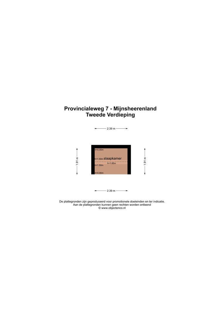 Provincialeweg 7 plattegrond-35