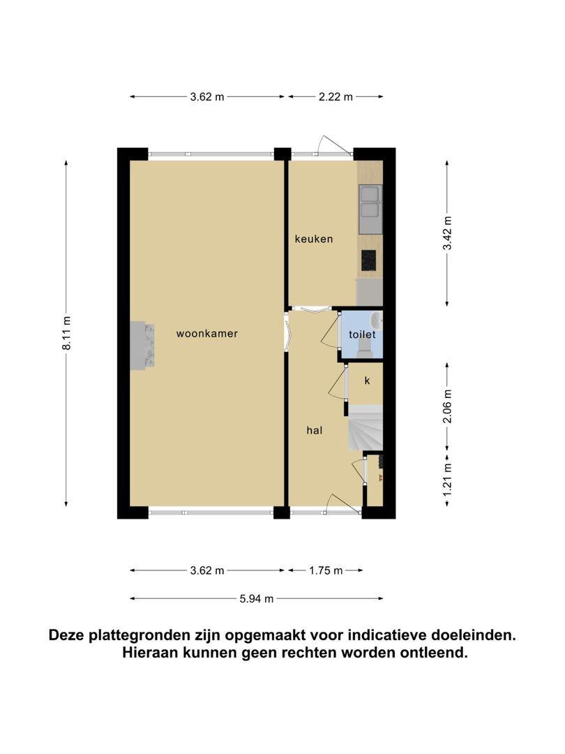 Admiraal Helfrichsingel 38 plattegrond-24