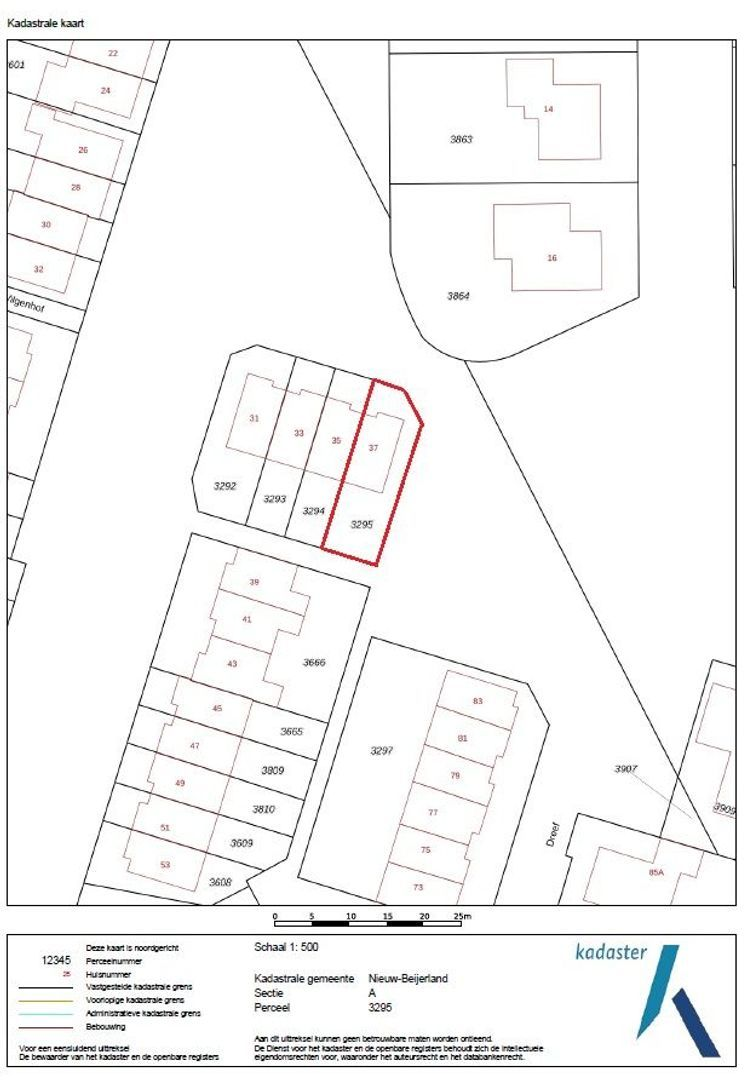 Dreef 37 plattegrond-34