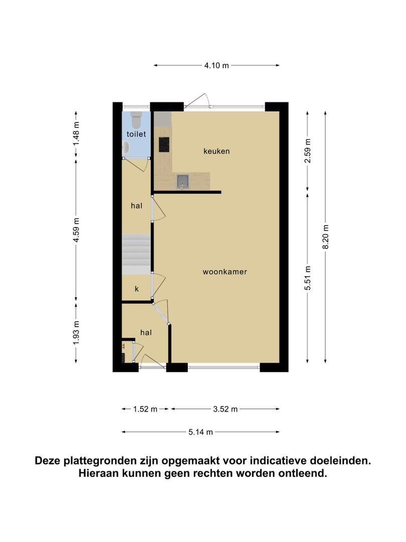 Biezenweide 2 plattegrond-27