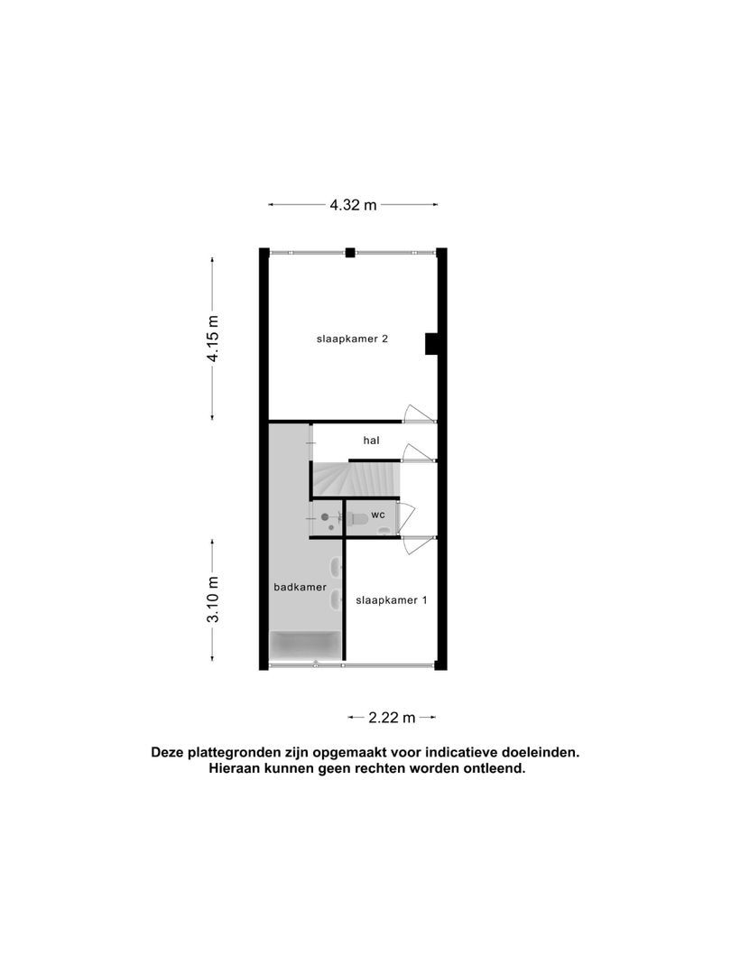 Damaststraat 6 plattegrond-28