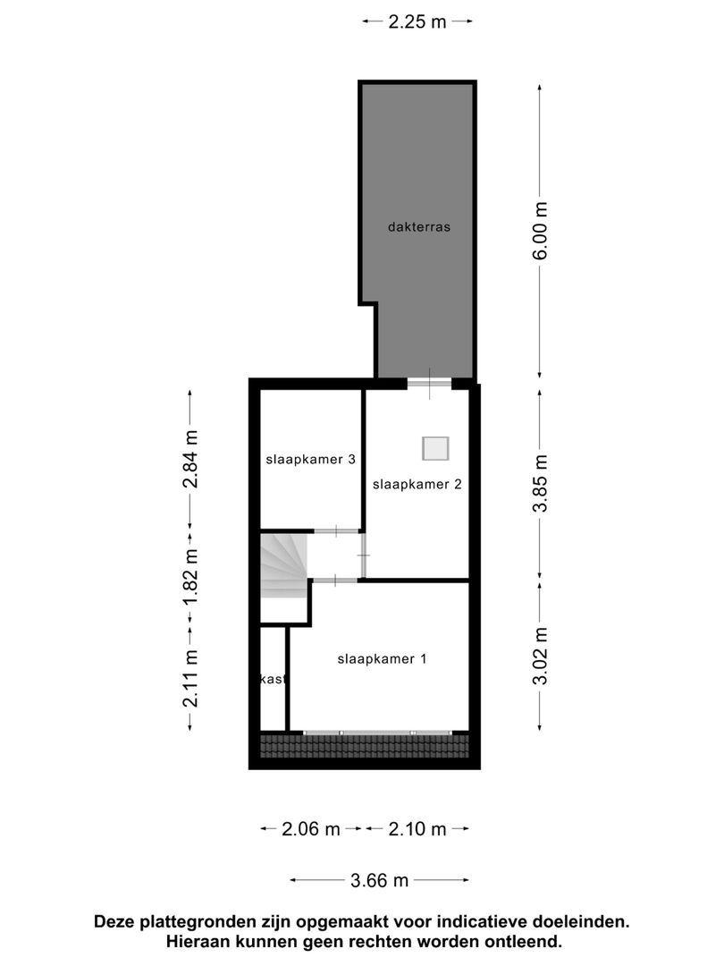 Dwarsstraat 4 plattegrond-32