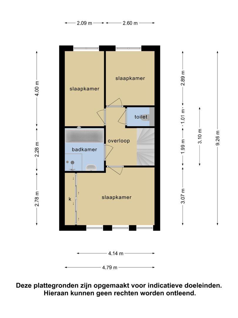 Waterkers 10 plattegrond-24