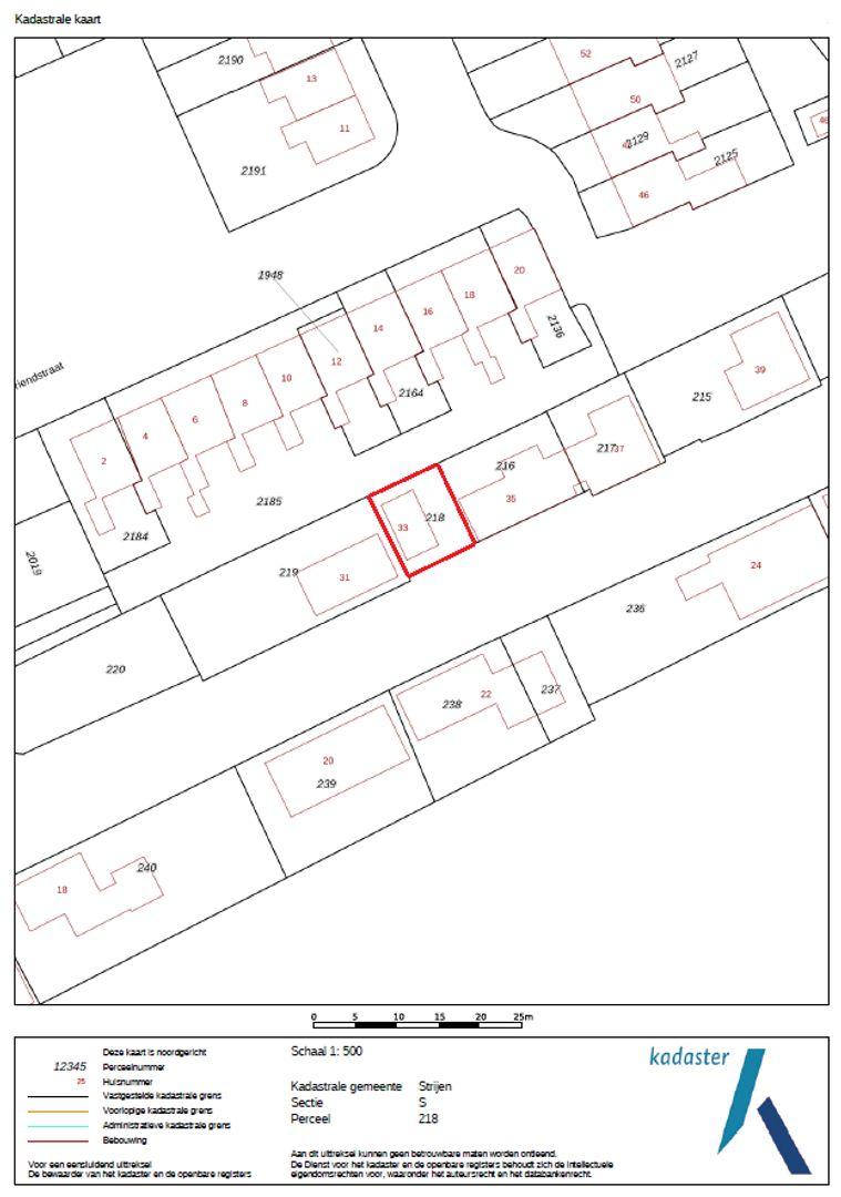 Mookhoek 33 plattegrond-18