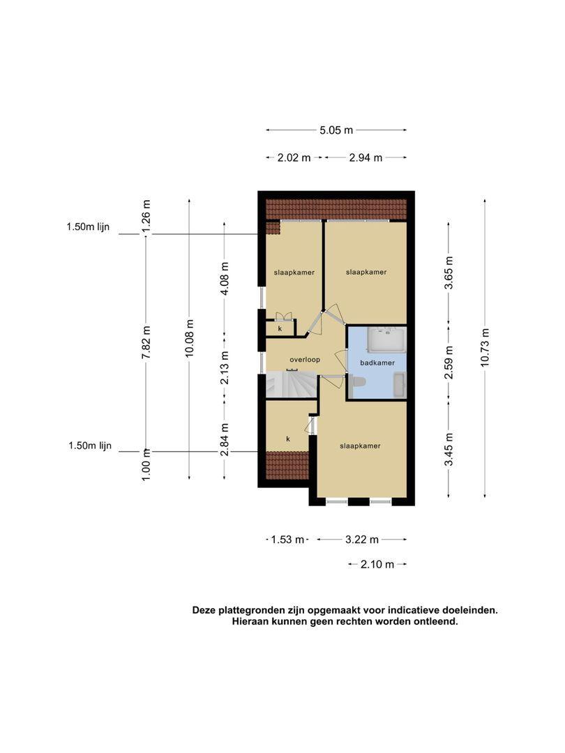 Nikolaus Boutstraat 11 plattegrond-40