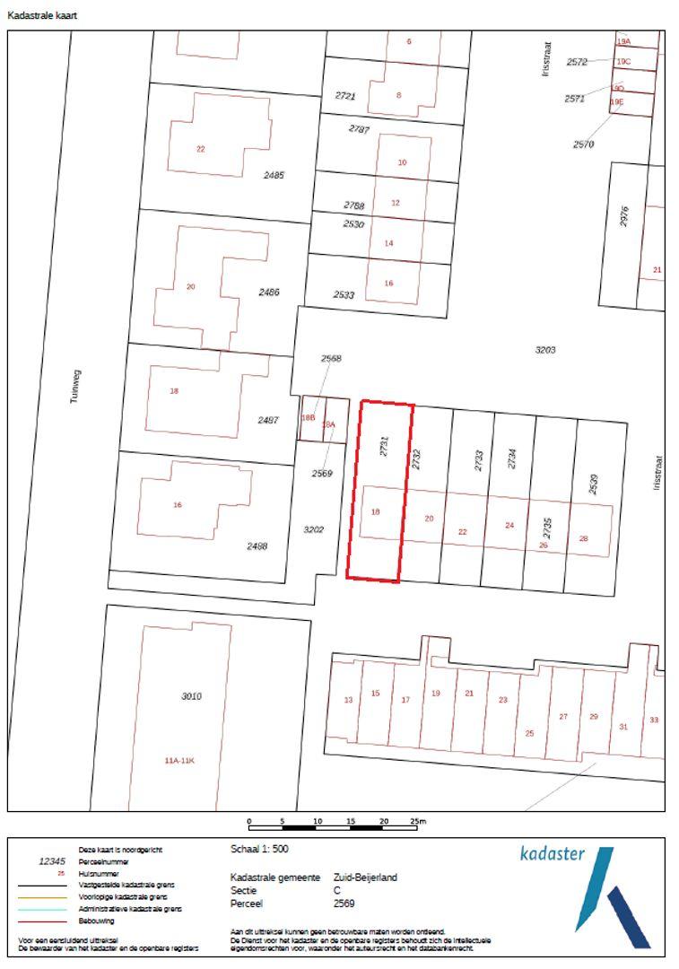 Irisstraat 18 plattegrond-22