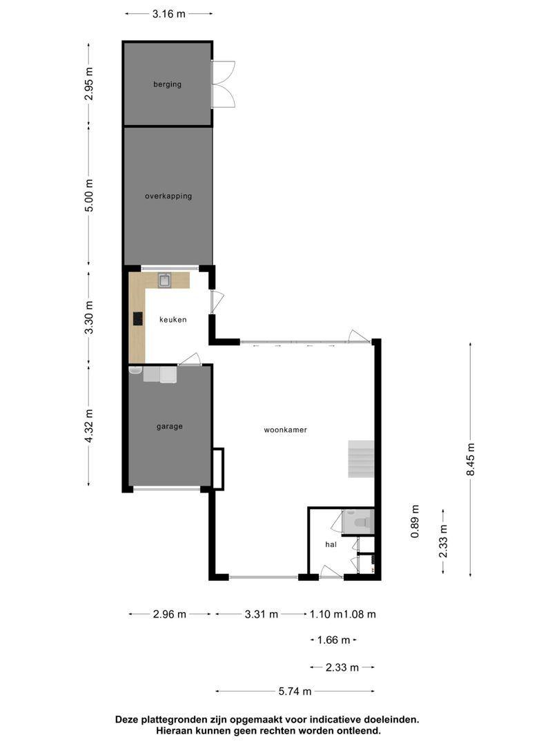 Jasmijnstraat 19 plattegrond-30