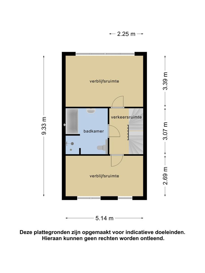 Viool 14 plattegrond-22