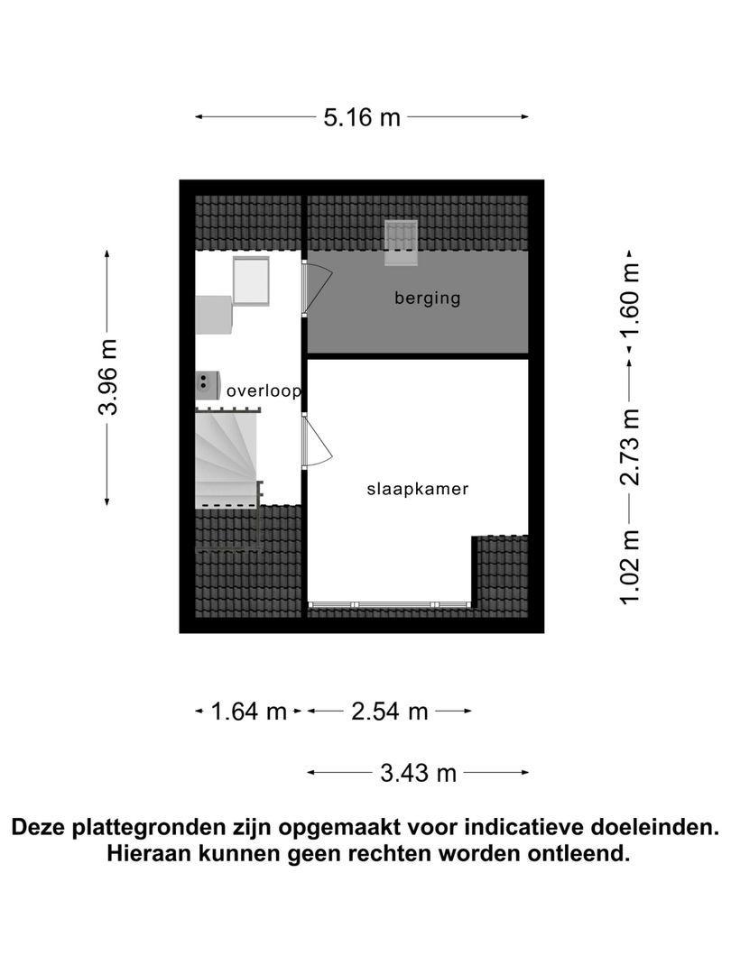 Zoomwijcklaan 110 plattegrond-23