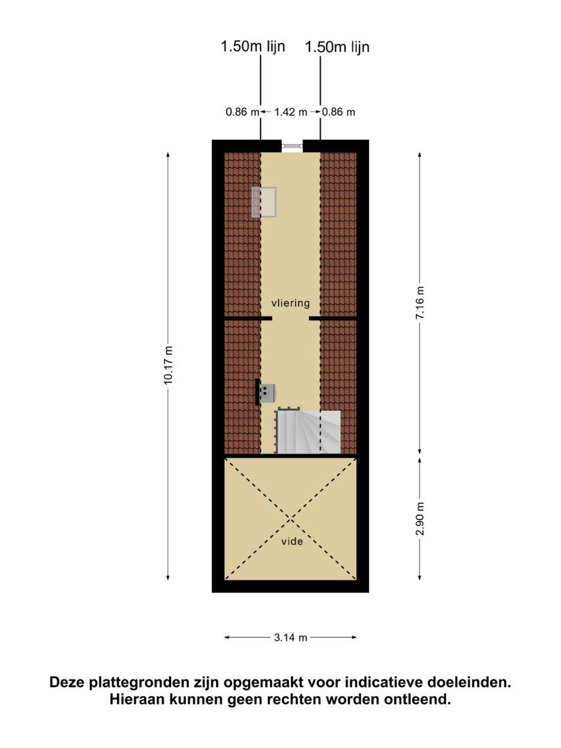 Annie M.G. Schmidtstraat 9 plattegrond-36