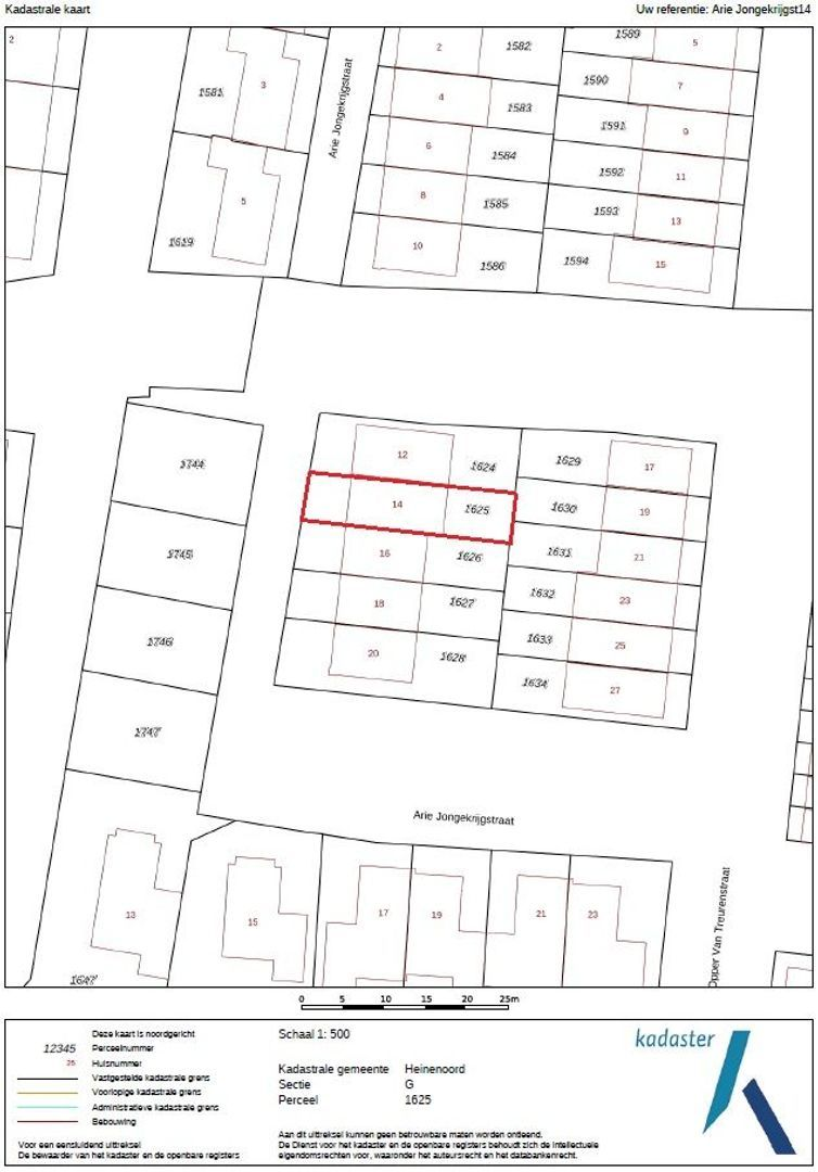 Arie Jongekrijgstraat 14 plattegrond-42