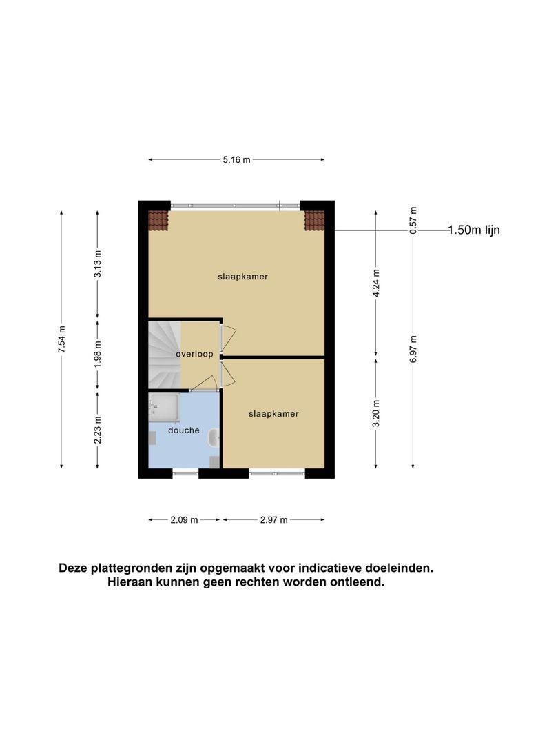 Biezenvlechter 5 plattegrond-31