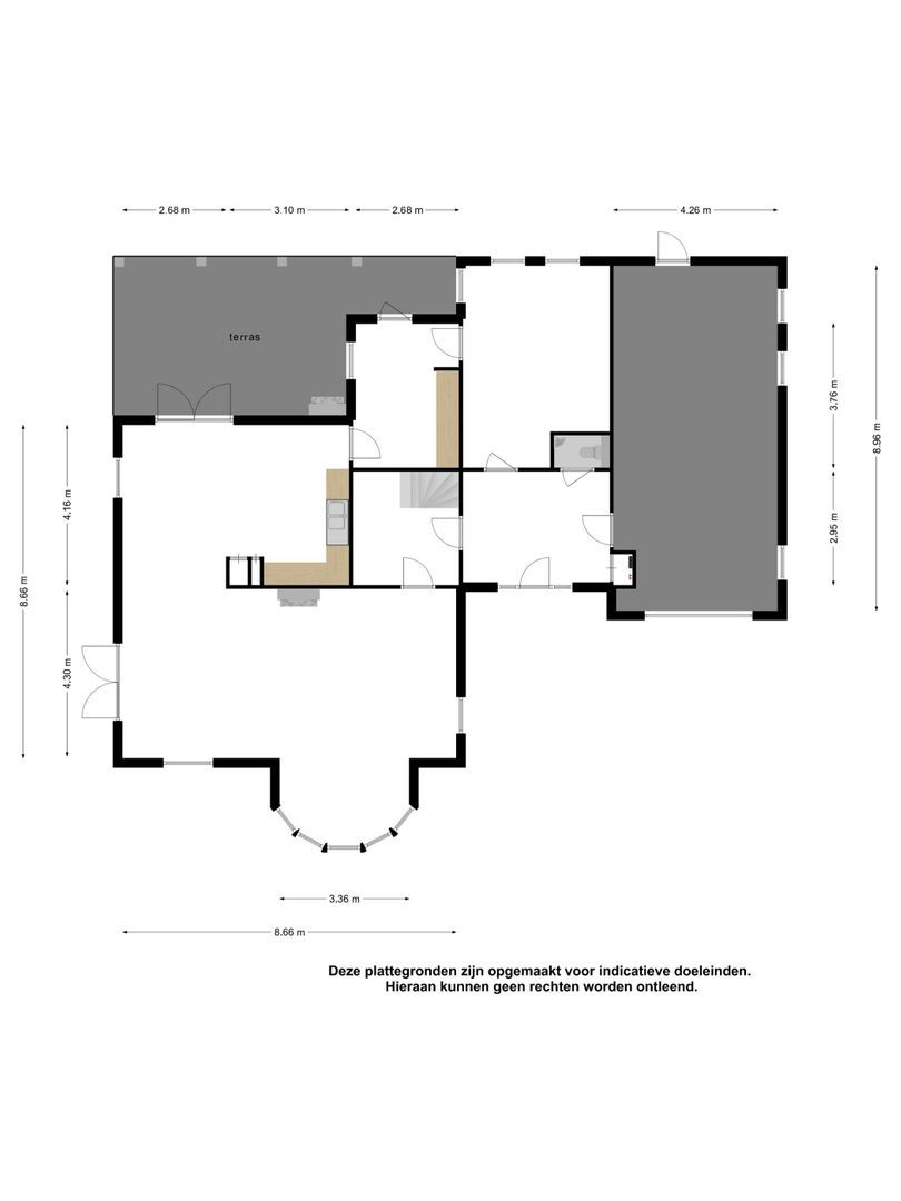 Kloosring 10 plattegrond-32