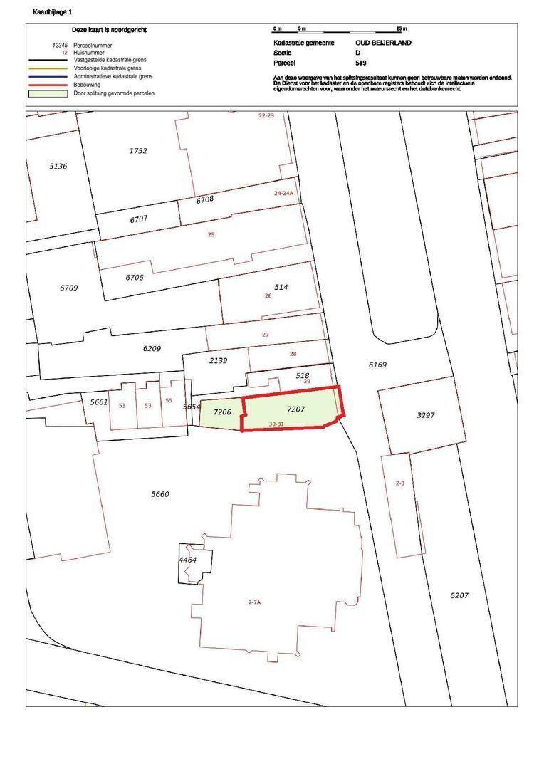Westvoorstraat 30 plattegrond-44
