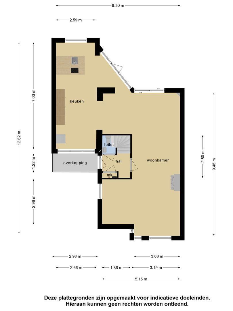 Fazant 7 plattegrond-36