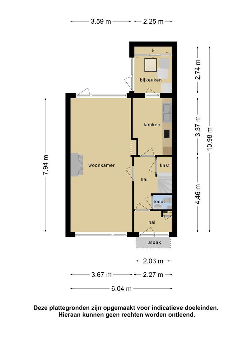 Beatrixstraat 48 plattegrond-42