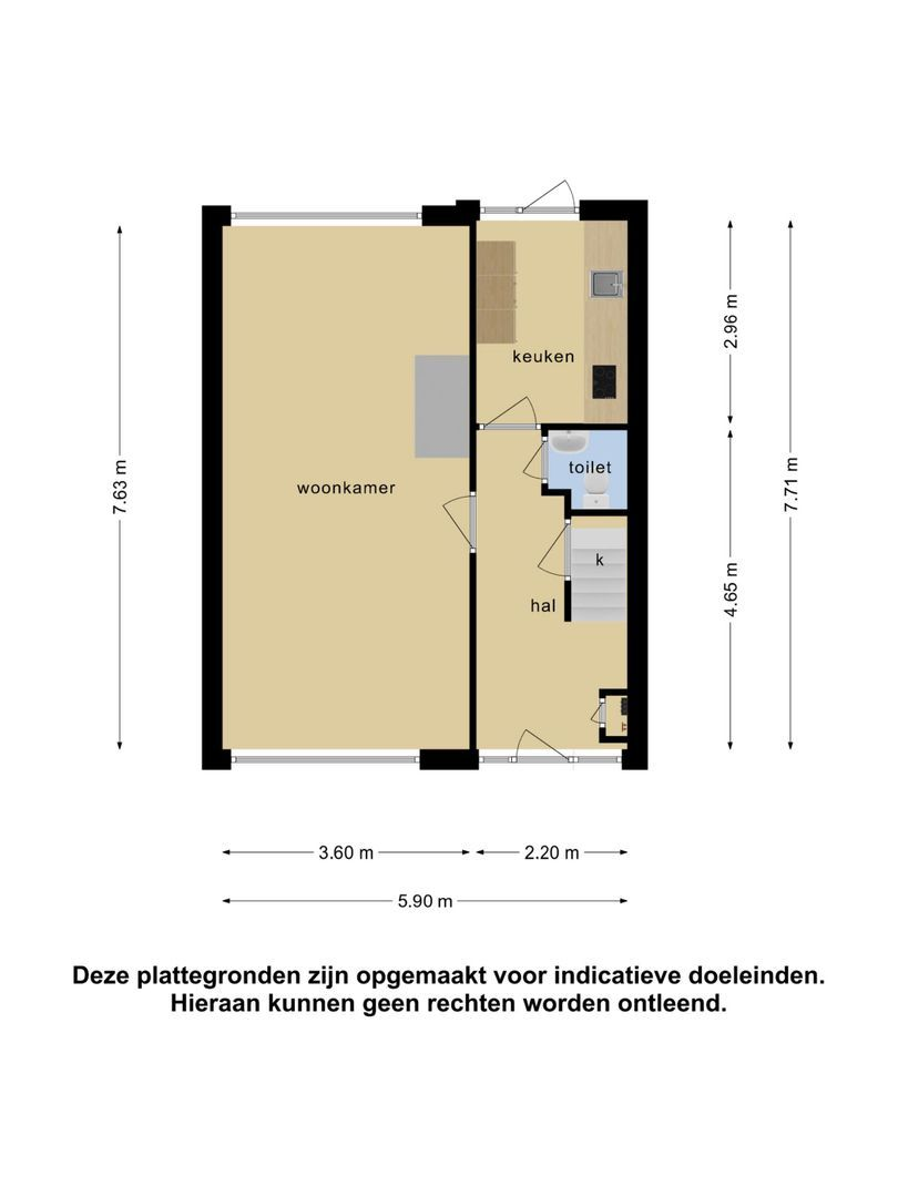 Vliet 3 plattegrond-24