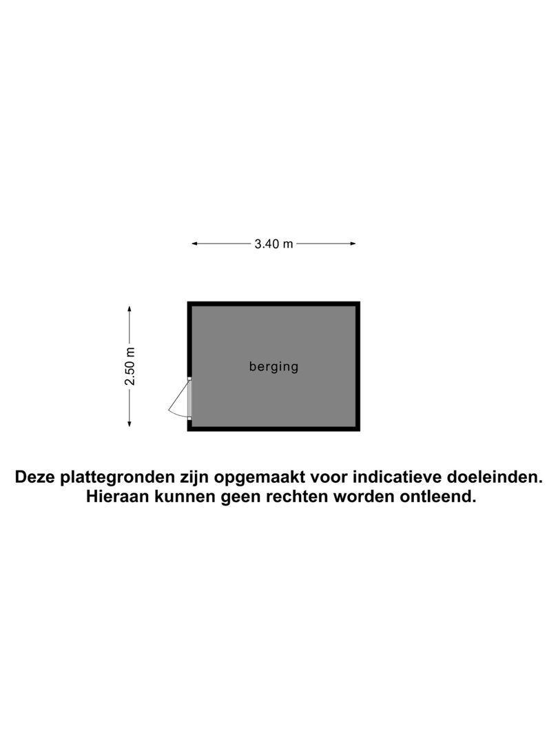 Stravinskypad 26 plattegrond-33