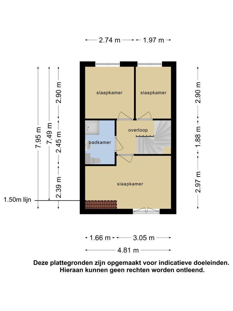 Haagwinde 26 plattegrond-38