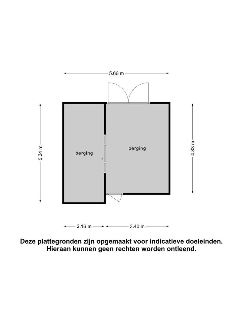 Wielsingel 16 plattegrond-73