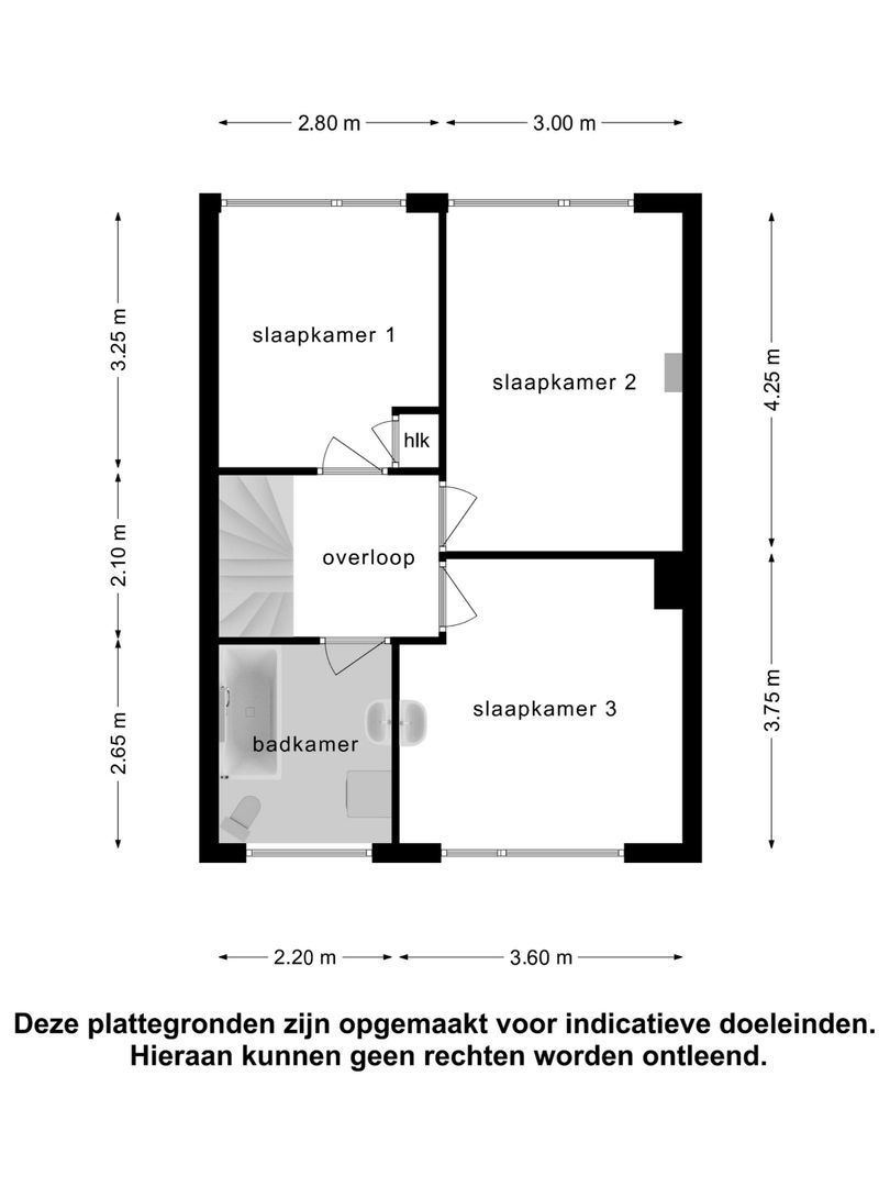 Groote Ruyghte 11 plattegrond-51