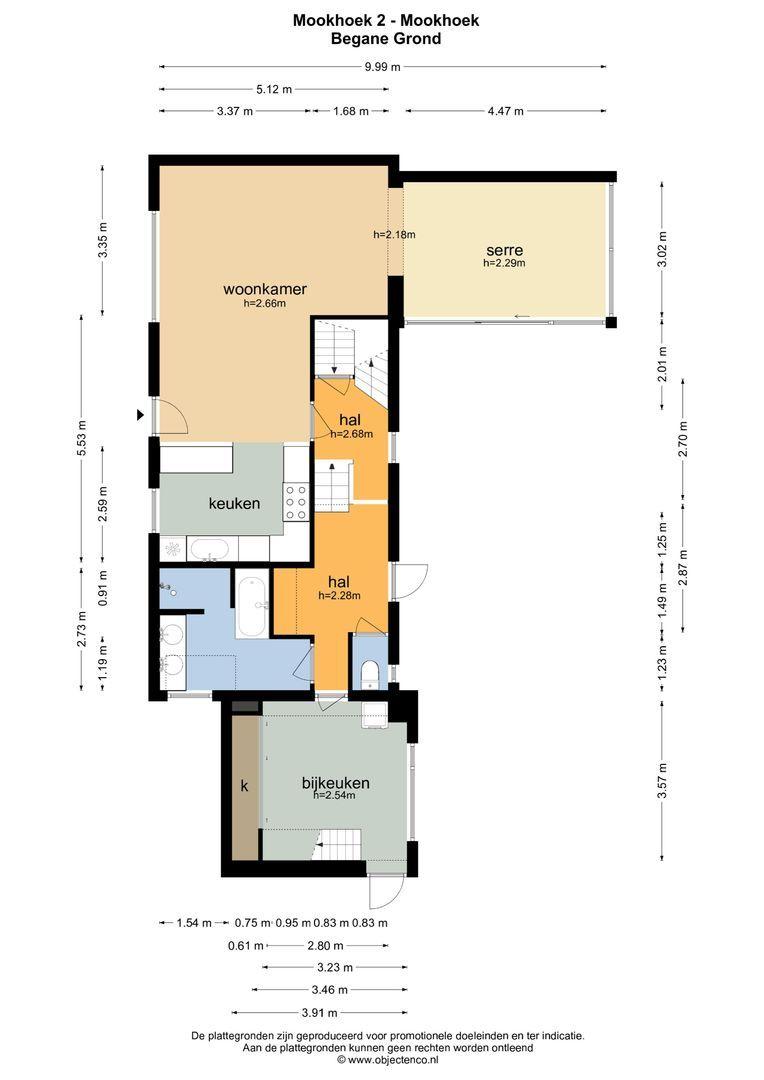 Mookhoek 2 plattegrond-59