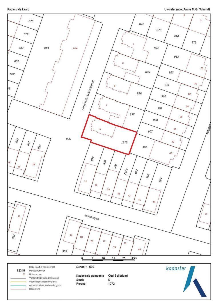 Annie M.G. Schmidtstraat 9 plattegrond-46