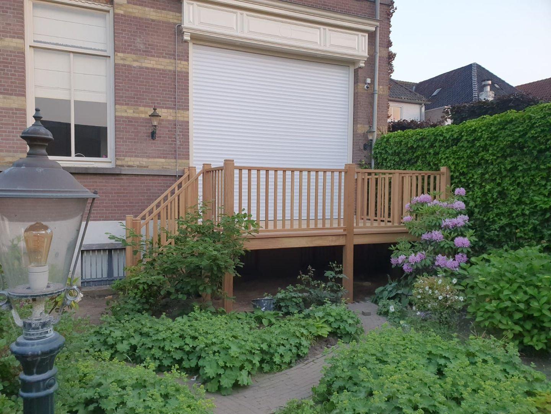 Heuvel 12, Oosterhout foto-