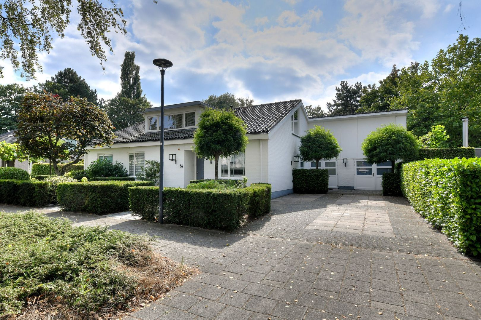 Wijde Omloop 56, Oosterhout foto-