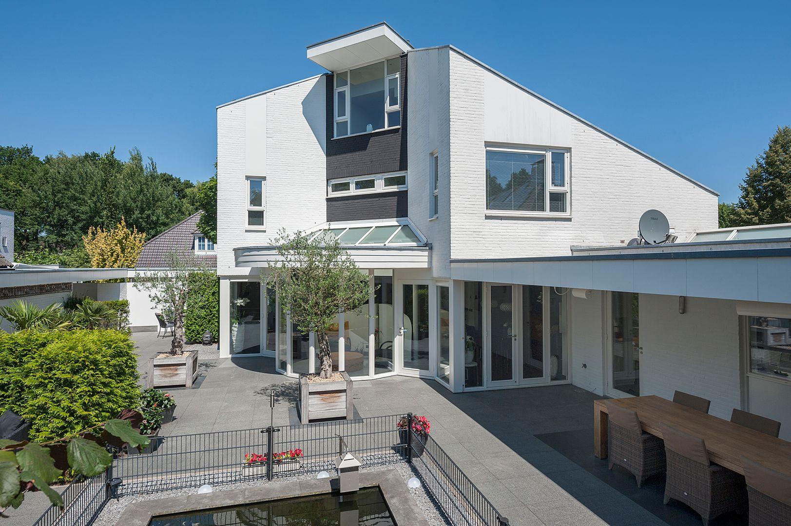 Cor Gehrelslaan 58, Eindhoven foto-