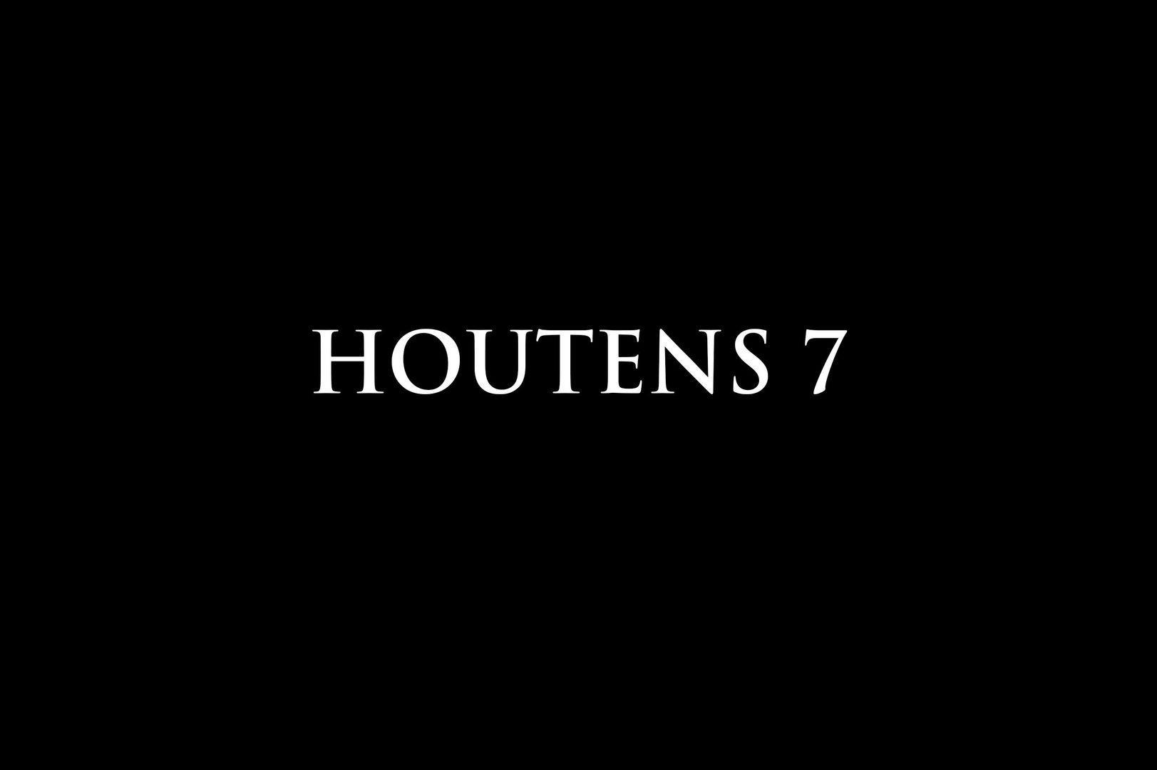 Houtens 7 & 9, Son En Breugel foto-