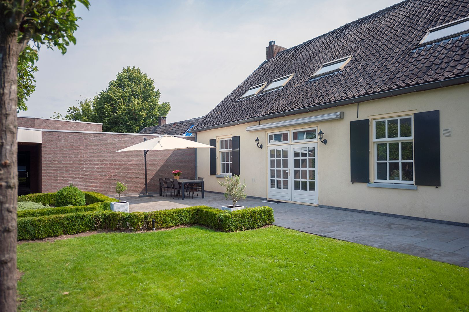 Berg 35, Nuenen foto-