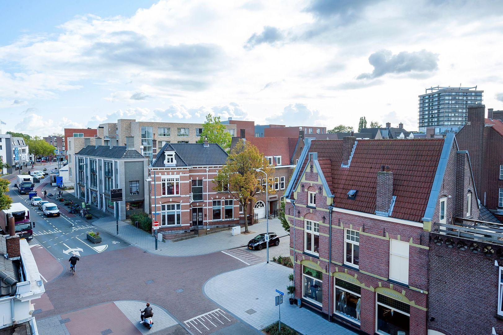 Bilderdijklaan 4, Eindhoven foto-