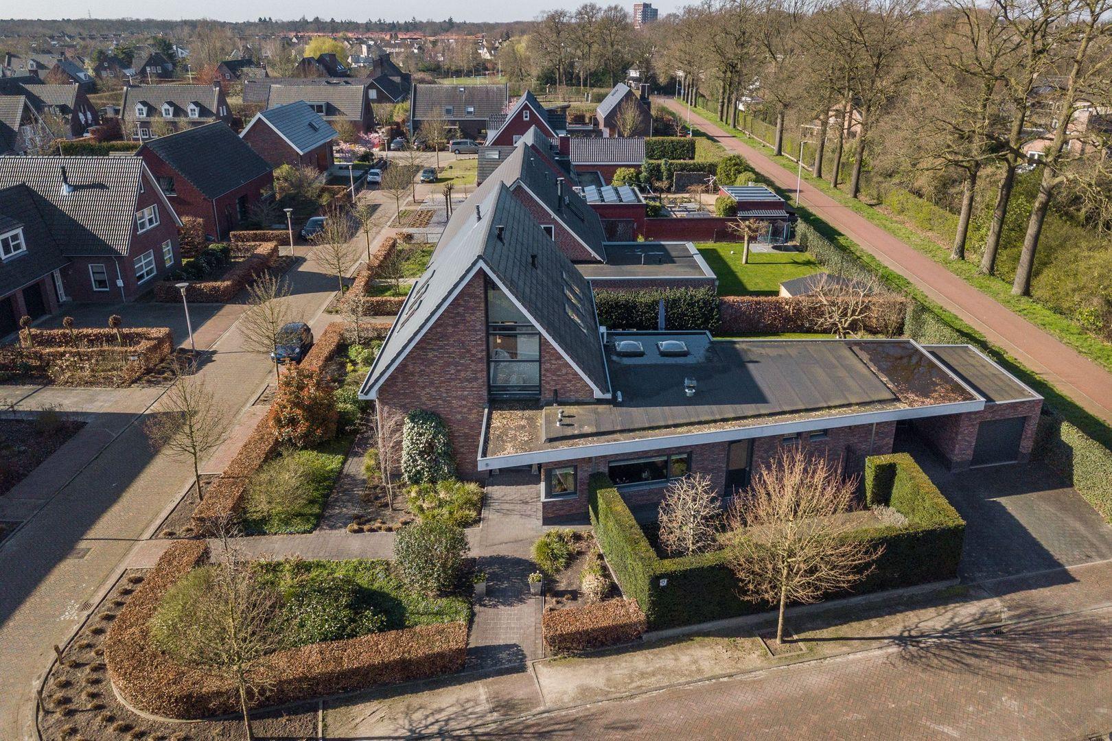 Witven 17, Eindhoven foto-