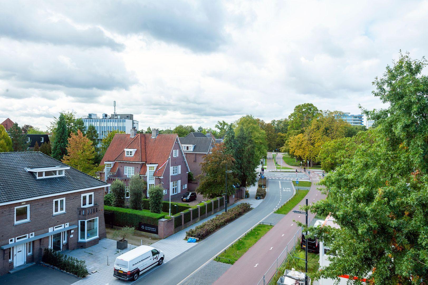 Bilderdijklaan 4 & 6, Eindhoven foto-