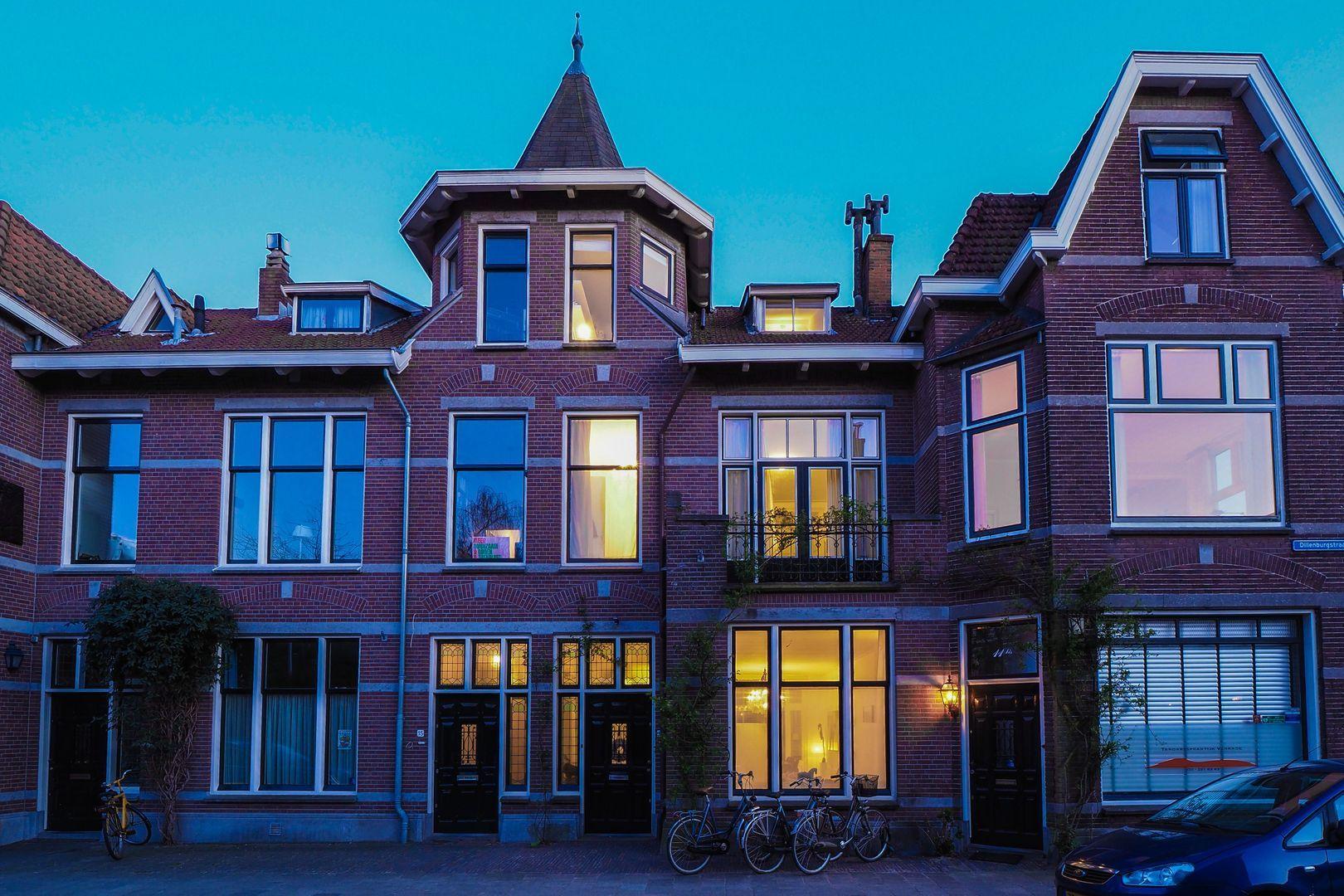 Dillenburgstraat 13, Utrecht foto-