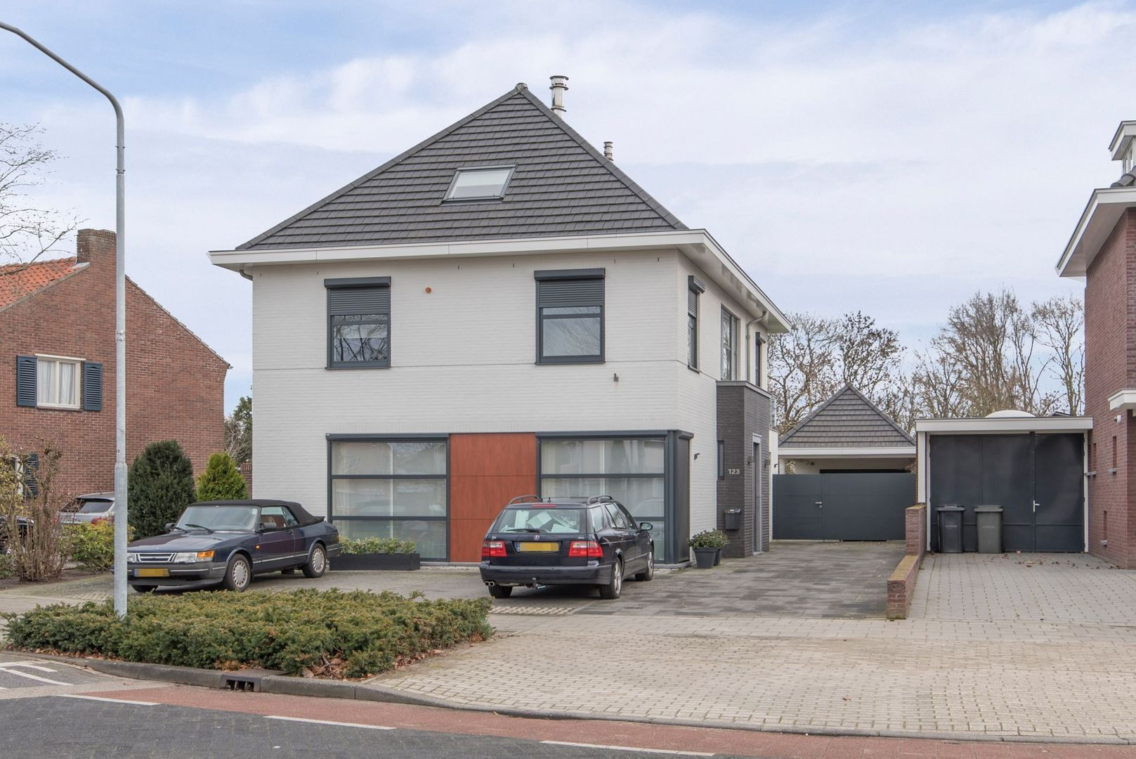 Maastrichterweg 123, Valkenswaard foto-