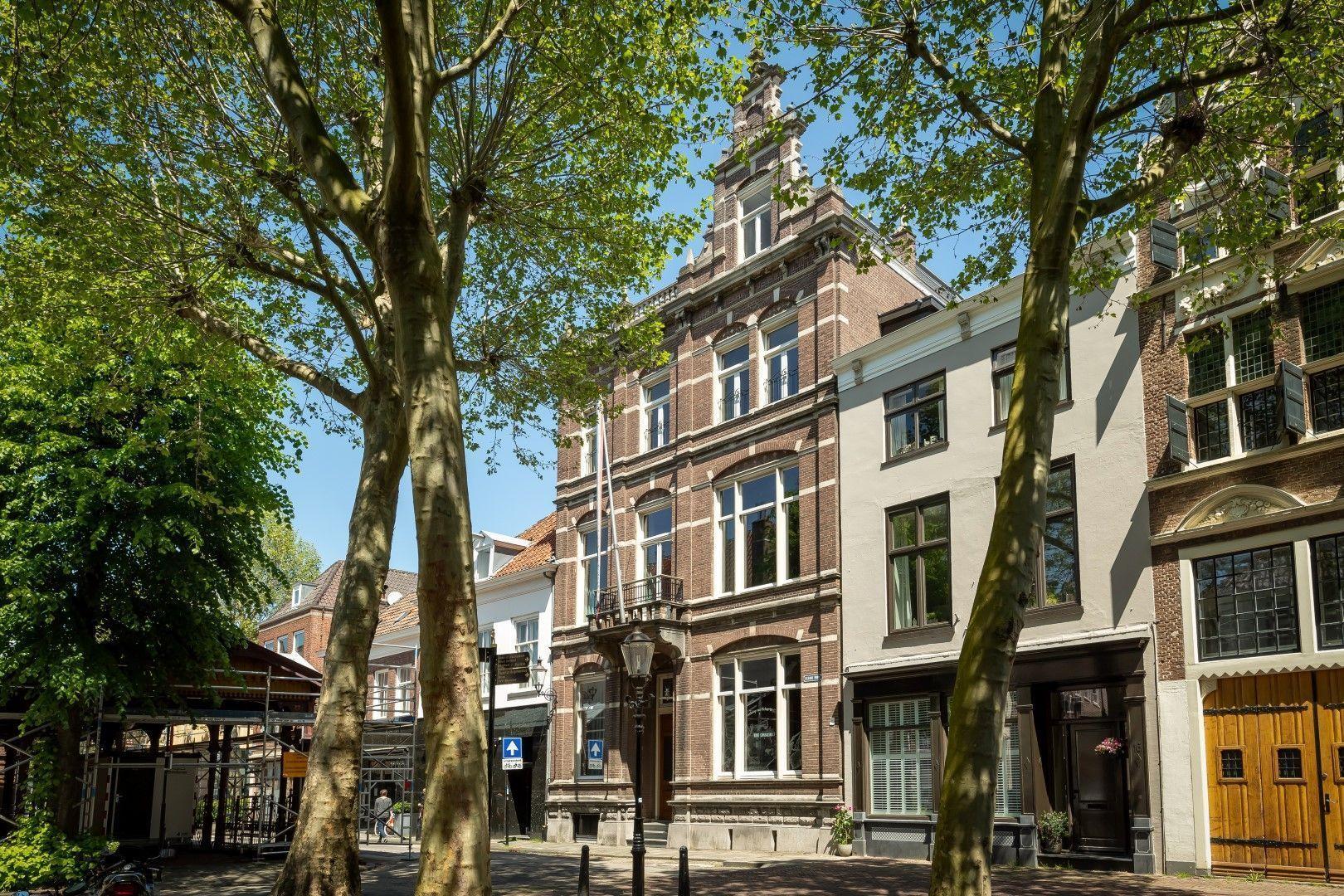 Kleine Poot 18, Deventer foto-