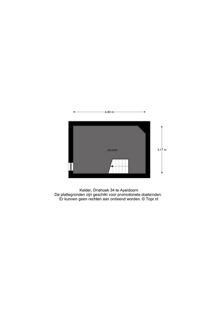 Driehoek 34, Apeldoorn foto-
