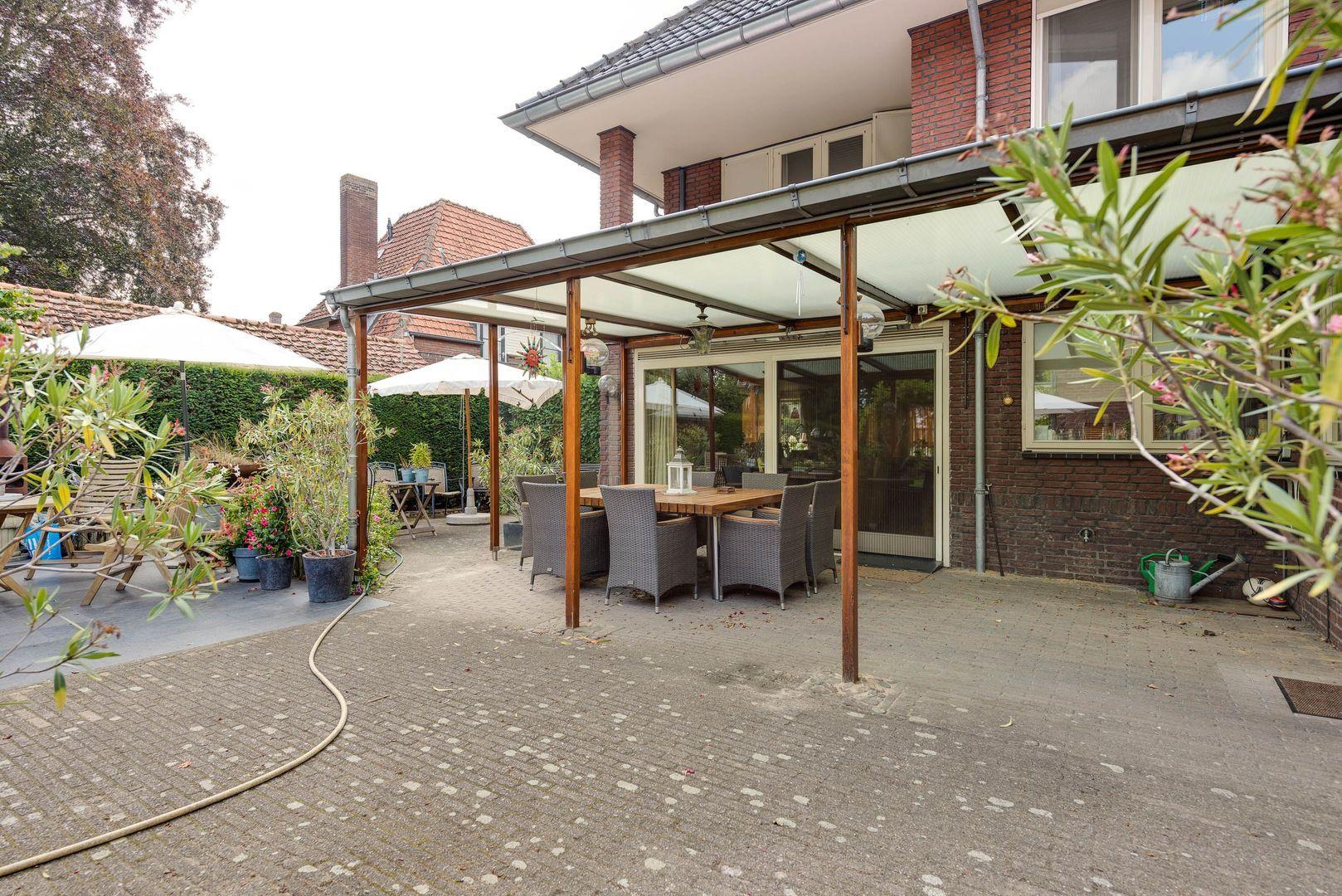 Biesstraat 25, Heythuysen foto-