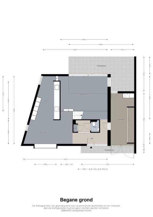Cornelia Katzstraat 7, Weert plattegrond-